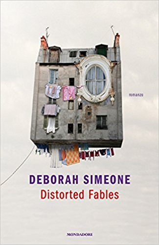 distorted fables deborah simeone