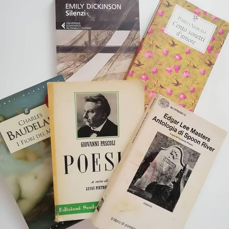 giornata mondiale poesia 2018